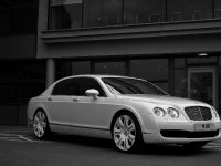 thumbnail #18879 - 2009 Project Kahn Pearl White Bentley Flying Spur