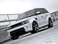 Project Kahn Range Rover Sport RS300 Cosworth Edition, 1 of 7