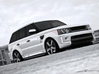 Project Kahn Range Rover Sport RS300 Cosworth Edition, 2 of 7