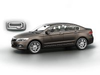 Qoros GQ3 Compact Saloon, 1 of 5