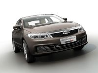 Qoros GQ3 Compact Saloon, 2 of 5