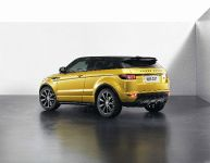 Range Rover Evoque Sicilian Yellow Limited Edition , 4 of 14