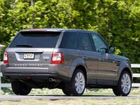 Range Rover Sport Supercharged 2009, 2 of 15