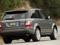 Range Rover Sport Supercharged 2009, 4 of 15