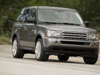 Range Rover Sport Supercharged 2009, 5 of 15