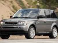 Range Rover Sport Supercharged 2009, 6 of 15