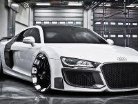 Regula Audi R8, 1 of 2