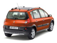 Renault Scenic Conquest, 2 of 3