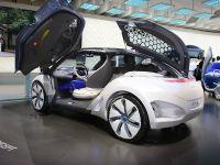thumbnail #59081 - 2011 Renault Zoe Z.E. Concept Frankfurt
