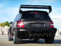 thumbnail #49766 - 2011 RENNtech Mercedes GLK350 Hybrid Pikes Peak Rally Car