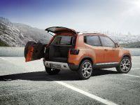 thumbnail #95542 - 2014 Volkswagen Taigun Concept