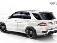 Revozport Mercedes-Benz W166 ML63 Rezonance , 3 of 5