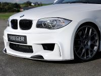 Rieger BMW 1er Coupe, 5 of 8