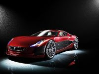 Rimac Concept One, 2 of 12