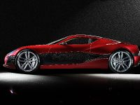Rimac Concept One, 3 of 12