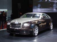 thumbnail #84638 - 2013 Rolls-Royce Wraith Shanghai