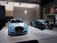 thumbnail #84639 - 2013 Rolls-Royce Wraith Shanghai