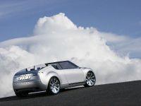 thumbnail #8965 - 2008 Saab 9-X Air BioHybrid Concept