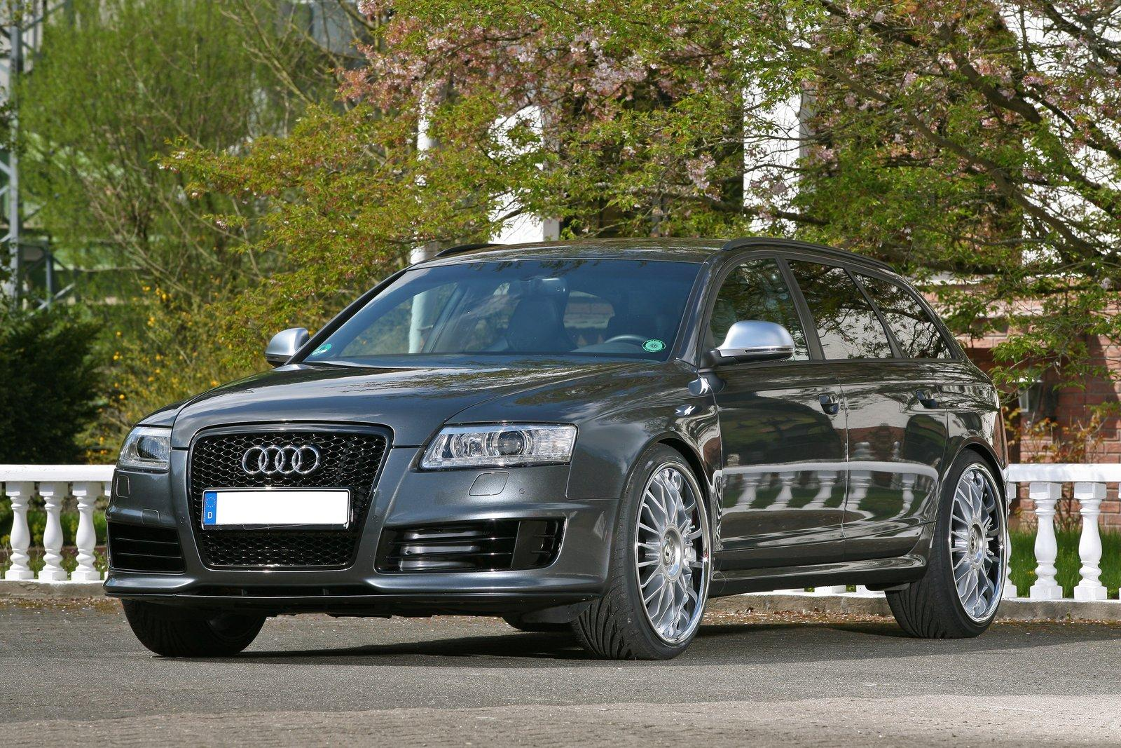 2012 schmidt revolution audi rs6 avant dark cars wallpapers. Black Bedroom Furniture Sets. Home Design Ideas