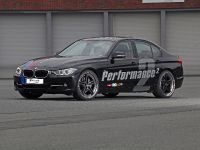 Schmidt Revolution BMW 335i F30 , 3 of 14