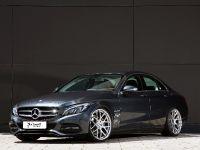 thumbnail #108978 - 2014 Schmidt Revolution Mercedes-Benz C-Class W205