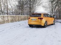 Schwabenfolia Audi RS3 Gold Orange, 6 of 13