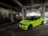 Schwabenfolia BMW 1M Coupe, 5 of 8