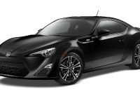 Scion Monogram Series FR-S Limited Edition , 2 of 2