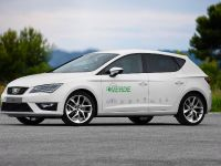 SEAT Leon Verde Hybrid Electric Prototype, 2 of 3