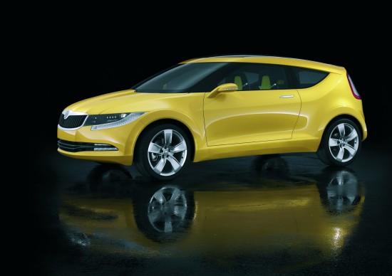 2011 - [VW/Seat/Skoda] Up!/Mii/Citigo - Page 7 Skoda-joyster-concept-03