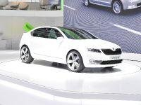 thumbnail #50340 - 2011 Skoda Vision D Geneva