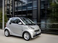 Smart Fortwo Citybeam, 4 of 10