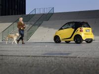 Smart Fortwo Cityflame Edition, 6 of 13