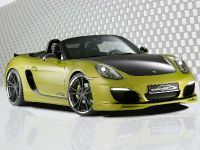 speedART SP81-R Porsche Boxster S, 3 of 19