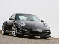 thumbnail #36333 - 2010 Sportec Porsche 997 Turbo SP580
