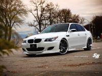 thumbnail #66819 - 2012 SR Auto BMW M5 E60