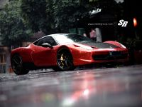 SR Auto Ferrari 458 Italia , 2 of 6