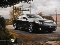 thumbnail #75690 - 2012 SR Auto Infiniti M35 Vossen CV7