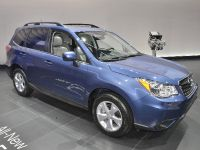 Subaru Forester Los Angeles 2012