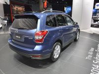 Subaru Forester Los Angeles 2012, 4 of 8