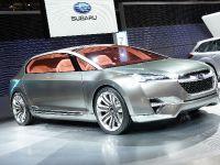 thumbnail #35379 - 2010 Subaru Hybrid Tourer Concept Geneva