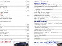 thumbnail #98542 - 2014 T Sportline Tesla Model S Performance