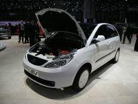 thumbnail #15233 - 2009 Tata Indica Vista EV Geneva