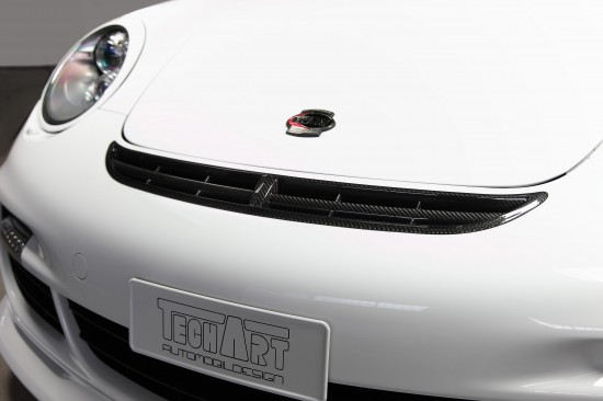 2007 Techart Porsche 911 Turbo Cabriolet. Porsche : 911 Cabriolet 08