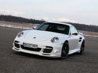 thumbnail #32855 - 2010 TECHART Porsche 911 Turbo S