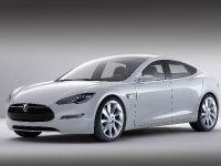 Tesla Model S, 3 of 11