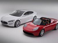 Tesla Model S, 6 of 11