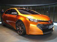 Toyota Corolla Furia Concept Detroit 2013, 1 of 9