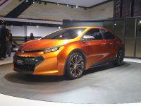Toyota Corolla Furia Concept Detroit 2013, 3 of 9