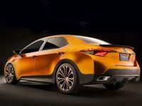 Toyota Corolla Furia Concept, 4 of 4